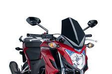 6437 PUIG Cupula pantalla Naked New Generation HONDA CB 500 F (2013-2015)
