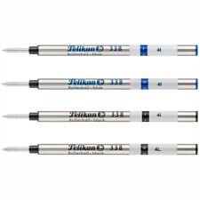 12 X Pentel R50 Rollerball Stifte von Farbe oder Gemischt