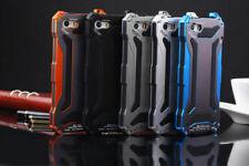 Water Res Gundam II Aluminum Gorilla Glass Case S.CENG iPhone 6S & 6 ~ 4.7 Plus