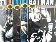 AUSWAHL = BATMAN Heft 1 - 27 ( PANINI 2001-2003 ) Neuwertig