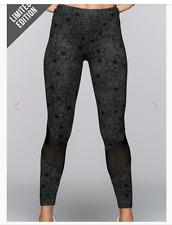 NWT LORNA JANE Sophia Core F/L Tight Legging Pant LIMITED EDITION FLEUR PRINT