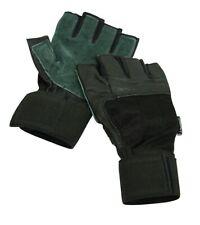 Marcy Fitness Handschuh FIT POWER Kraftsport Training Bodybuilding Sport schwarz