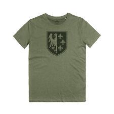 Maglietta Charlemagne LVF Battle of Berlin 33. Waffen-Grenadier-Division T-shirt