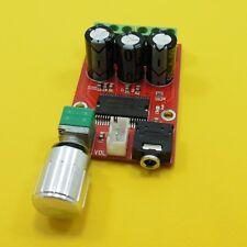DC12V YAMAHA High-resolution Digital Audio Amplifier Board Class D Dual Channel