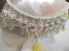 15-50 Angel Rhinestones Gift For Guests Pastel Wedding