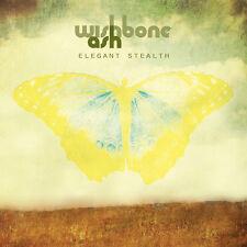 CD Wishbone Ash Elegant Stealth
