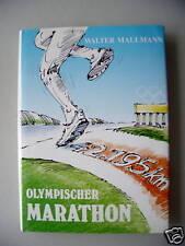 Olympischer Marathon 1993