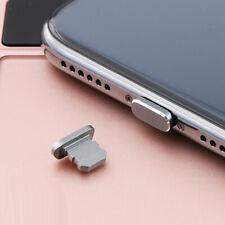 Anti-Staub Staubschutz Stecker Stöpsel Ladeanschlussstecker für iPhone x