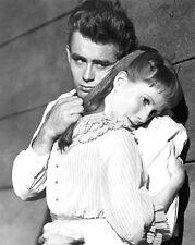 1955 JAMES DEAN & JULIE HARRIS 'East of Eden' 8x10 Vintage Photo Photography