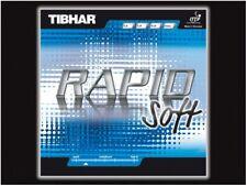 Tibhar Rapid Soft  Tischtennis-Belag Tischtennisbelag