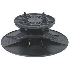 Plot réglable Verindal+ pour dalles et caillebotis  -  Hauteur 70 à 110 mm