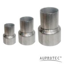 UNIVERSALE Ø 28 - 76 mm riduttore tubo di scarico tubo gas di scarico tubo impianto di scarico
