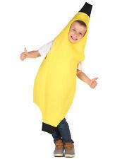 Hawaii Kostüm 12 X Neuheit Trinkhalme mit Früchten Trimm Neu