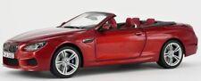 PARAGON 97026 97033 97053 97063 BMW F30/ F06 650i/ F13M / F12 M6 model cars 1:18
