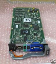 Dell PowerEdge M1000E iKVM card YT105 0YT105 K6036D