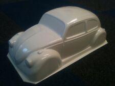 Kamtec Chasis VW Beetle Cal M Look 1:10 cuerpo ABS