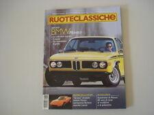 RUOTECLASSICHE 11/2002 FERRARI 365 GT/BMW 503/LS LUXUS/LANCIA STRATOS HF/JENSEN