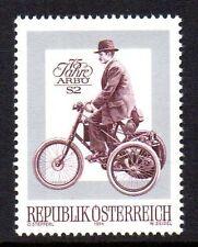 Austria 1974 75 years motorclub Mi. 1451 MNH