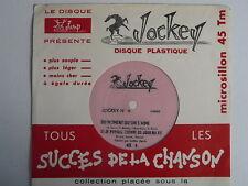 JOCKEY N°4 Lollita FARRES  Disc souple
