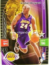 PANINI NBA ADRENALYN XL 2010-Los Angeles Lakers scegliere a