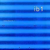 Infinite Beat, Vol. 1 (CD, Oct-1997, Geffen)