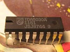 TDA5030A TV VHF MIXER/OSCILLATEUR  UHF AMPLIFIER PHILIPS DIP1PCS