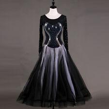 2019 Internatinal Standard Dance Ballroom Dance Ballroom dancing Dress 190