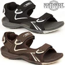 Mens Summer Sandals New Walking Hiking Trekking Sports Sandals Beach Shoes Size