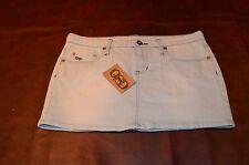 NWT MSRP $54 QSD Brand Denim Mini Skirt  *New with Tags*
