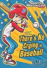 There's No Crying in Baseball by Yasuda, Anita