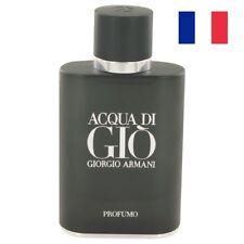 Acqua Di Gio Profumo Cologne 4.2 6.0 2.5 oz GIORGIO ARMANI MEN EDP SPRAY NEW
