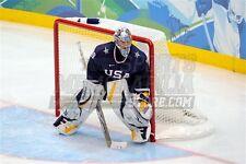 Ryan Miller Vancouver Canucks Team USA Olympic 8x10 11x14 16x20 photo 1165