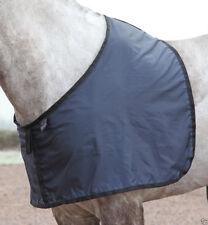 Shires Horse / Pony Anti-Rub Satin vest/bib used Under Rugs