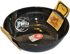 50cm - 55cm Deep Induction Two Handles Pan , Wok , Karahi , Deep Paella Pan