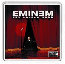 Eminem Album Cover Fridge Magnet. 14 Album Options.