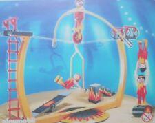Playmobil -- Pièce de rechange -- Cirque funambule 4236 --