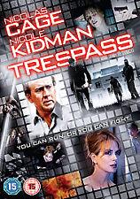 Trespass (DVD, 2012)
