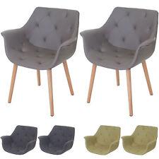 Serie Malmoe T820 set 2x sedie legno versione a scelta