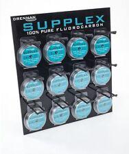 DRENNAN SUPPLEX FLUROCARBON FOR POLE FISHING RIGS AND HAIR RIGS