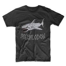 Megalodon Ancient Shark T-Shirt