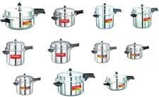Prestige  Pressure Cookers  Outer Lid  Senior  Aluminium  Choose From 11