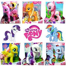 22cm My Little Pony Hasbro Action Figure Kid Girl Display Figurines Model Toy