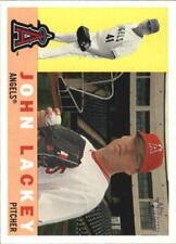 2009 Topps Heritage Baseball Card Pick 268-599
