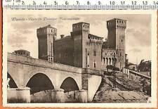 Cartolina Emilia Romagna - Vignola Castello - MO  7076