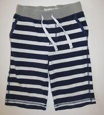 Mini Boden boys knit baggies bermuda long shorts crops pants capri beach deck 5Y