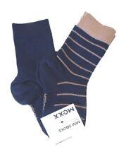 MEXX niña calcetines 2er-set Azul Eclipse Talla 16-18 19-21 22-24
