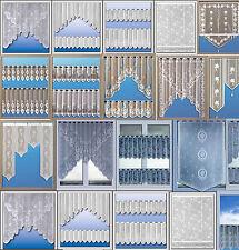 Bistro scheibengardinen g nstig kaufen ebay for Fenster 90x110