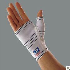 Muñequera - Soporte para muñeca y palma de la mano, elástico. LP-605