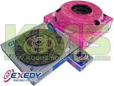 Exedy Heavy Duty Clutch Kit to Suit Toyota Supra JZA80 SZ 2JZ-GE