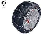 Thule Schneeketten CS-10 097 für Reifen 205/65-16 215/60-16 205/55-17 215/45-18